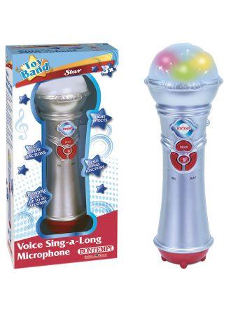 Bontempi Microphone Voice...