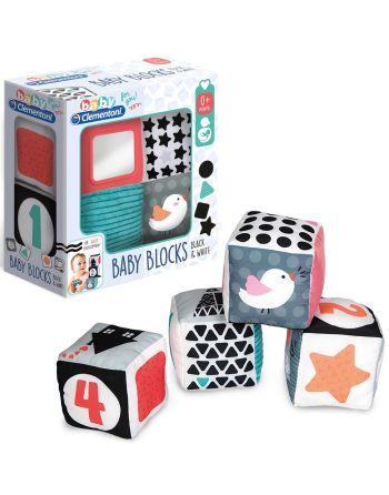 Clementoni Baby Blocks