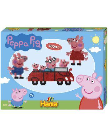 Hama 7952 Peppa Pig 4000st