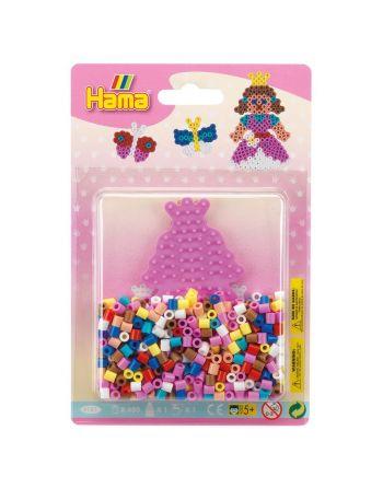 Hama 4181 Princess Blister...