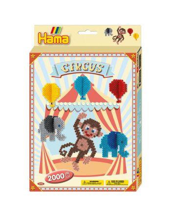 Hama 3442 Circus 2000st