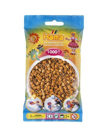Hama 207-21 Bag 1000 Beads...