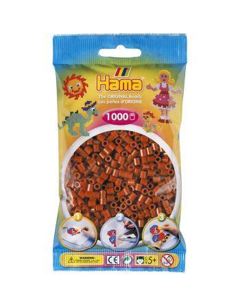 Hama 207-20 Bag 1000 Beads...