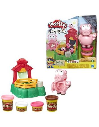 Play-Doh Crew Pigsley En...