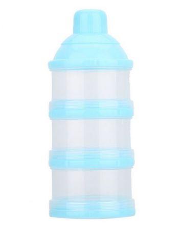 Melkpoedertoren - 3 lagen
