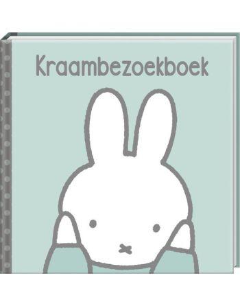 Kraambezoekboek Nijntje