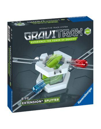 Gravitrax vertical splitter