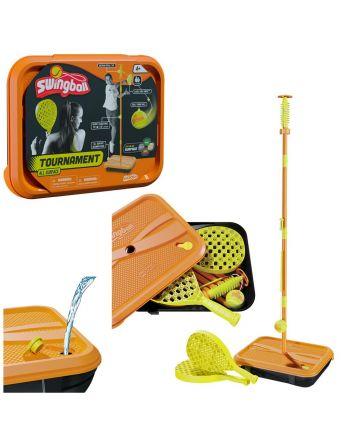 Mookie Swingball Tournament...