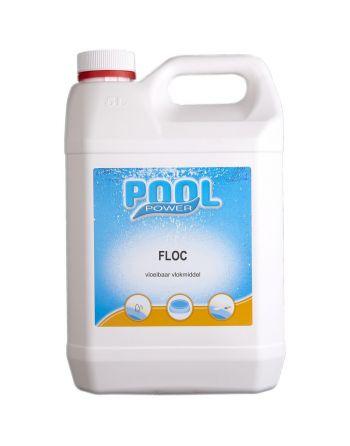 Pool Power Floc 5 Ltr.