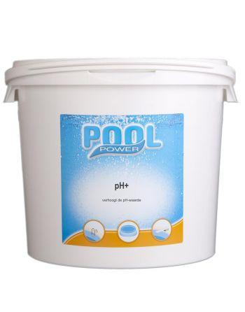 Pool Power Ph Plus 5 Kg