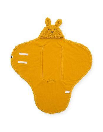 Wikkeldeken Bunny 100x105cm...