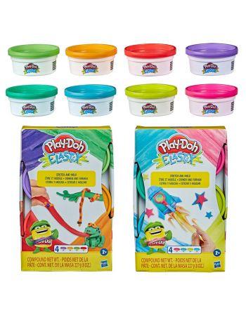 Play-Doh Elastix Assorti