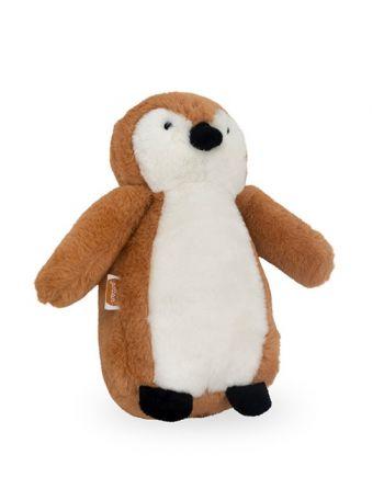 Knuffel Pinguïn - Caramel