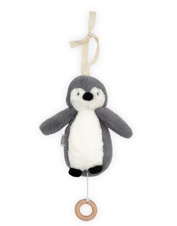 Muziekhanger - Pinguïn -...