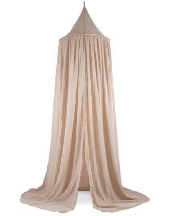 Klamboe Vintage 245cm - Nougat