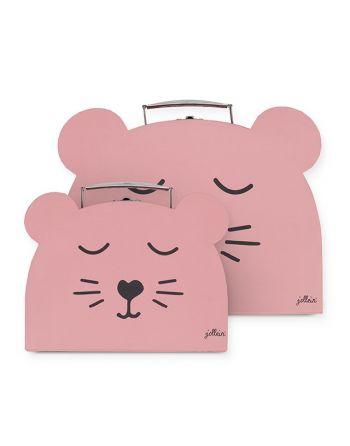 Speelkoffertjes - Animal...