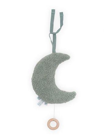 Muziekhanger - Moon - Ash...