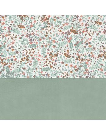 Laken Wieg 75x100cm - Bloom