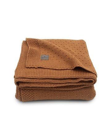 Wieg Deken Bliss Knit...