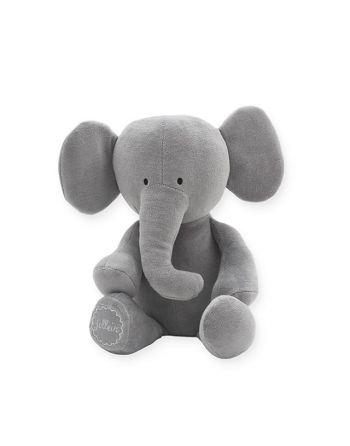 Knuffel Elephant - Storm Grey