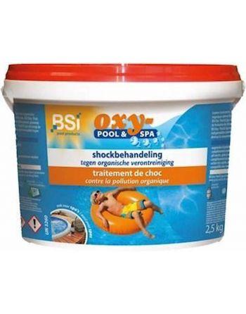 Oxy pool & spa 2,5 kg -...