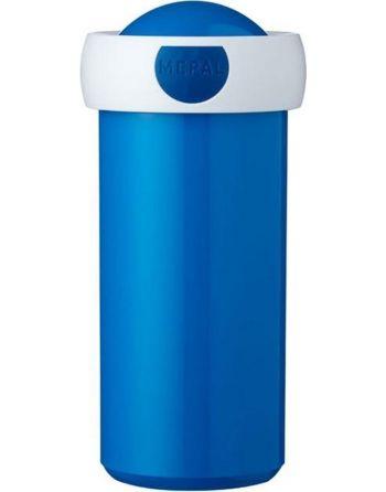 Mepal Schoolbeker Blauw 300 ml