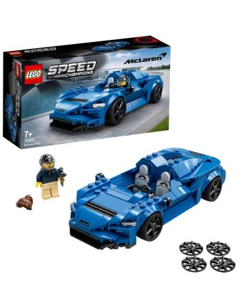 Lego 76902 Speed Champions...
