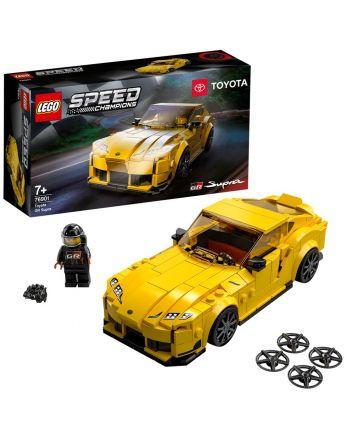 Lego 76901 Speed Champions...