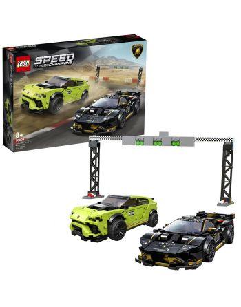 Lego 76899 Champions...