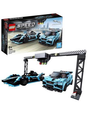 Lego 76898 Champions...