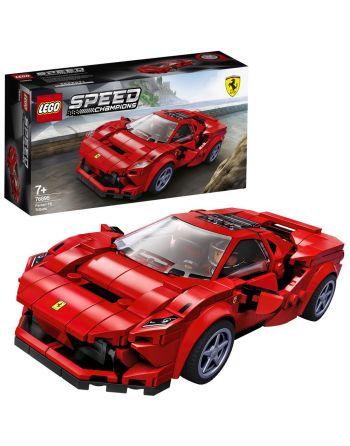 Lego 76895 Champions...