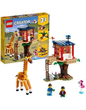Lego 31116 Creator Safari...