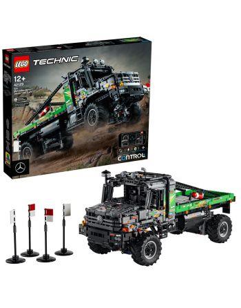 Lego 42129 Technic 4x4...
