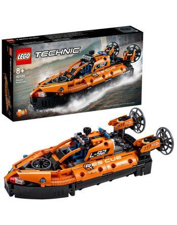 Lego 42120 Technic Rescue...