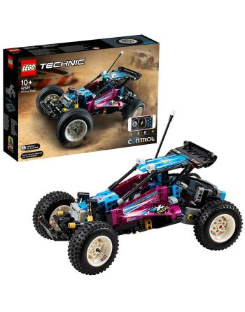 Lego 42124 Technic OffRoad...