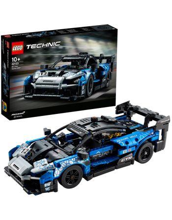 Lego 42123 Technic McLaren...