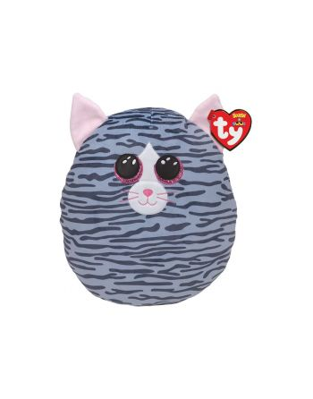 Ty Squish a Boo Kiki Cat 20cm