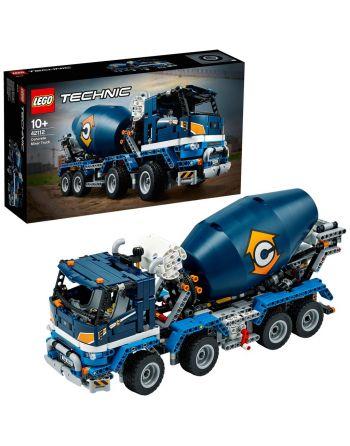 LEGO 42112 TECHNIC CONCRETE...