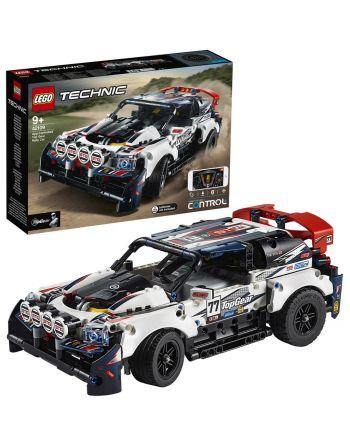 LEGO 42109 TECHNIC TOP GEAR...