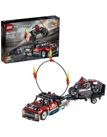 LEGO 42106 TECHNIC STUNT...