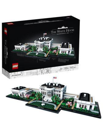 LEGO 21054 ARCHITECTURE THE...