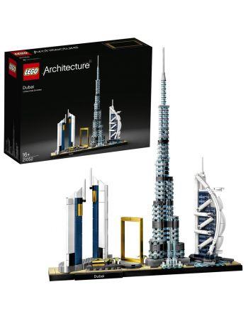 LEGO 21052 ARCHITECTURE...