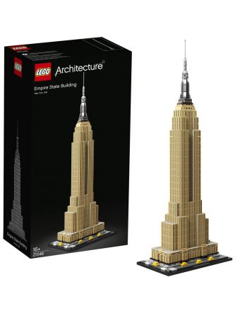 LEGO 21046 ARCHITECTURE...
