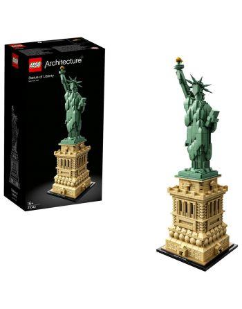 LEGO 21042 ARCHITECTURE...