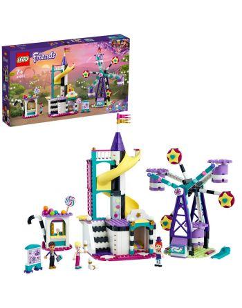 LEGO 41689 FRIENDS MAGICAL...