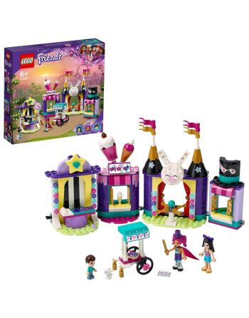 LEGO 41687 FRIENDS MAGICAL...