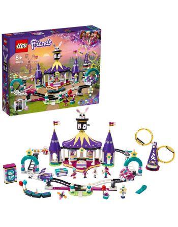 LEGO 41685 FRIENDS MAGICAL...
