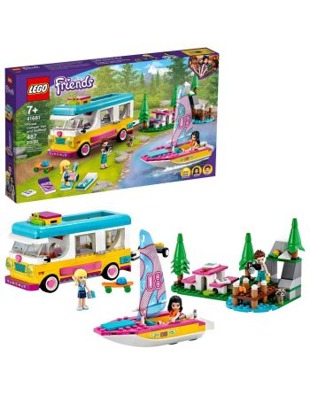 LEGO 41681 FRIENDS FOREST...