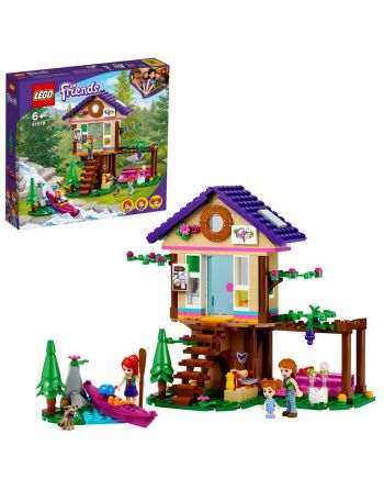 LEGO 41679 FRIENDS FOREST...