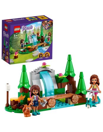 LEGO 41677 FRIENDS FOREST...